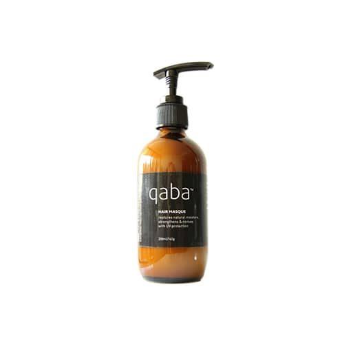 Qaba Blonde Hair Masque